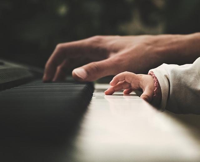 ピアノの相談