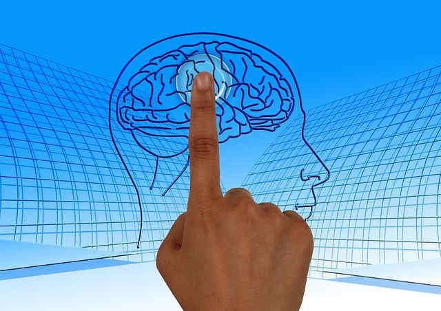 脳のスイッチを押す