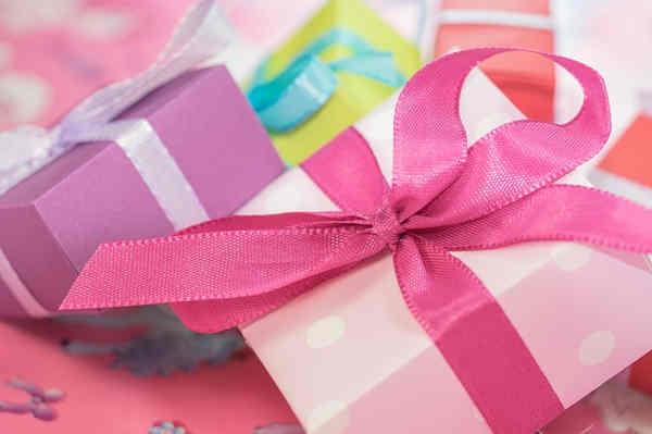 女の子用プレゼント