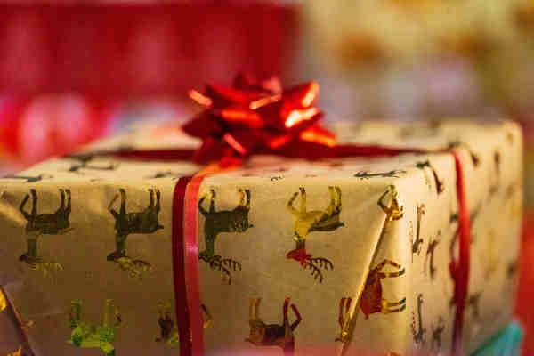 男の子用プレゼント