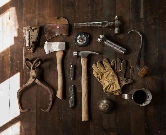 DIY用のツール